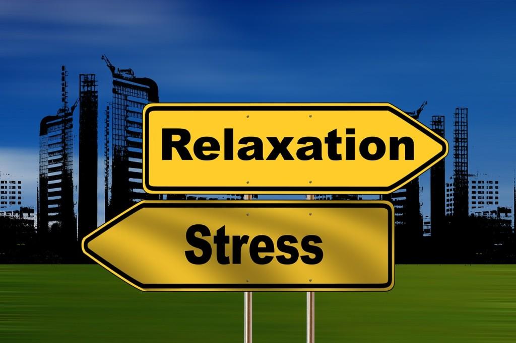 Quels sont les 2 types d'anxiété?